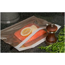 Steam Cooking Bags